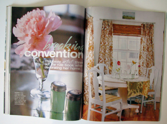 Decorating: Better Homes and Gardens
