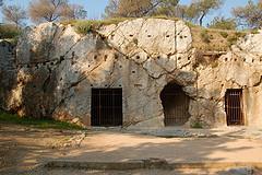 Prision de Sócrates