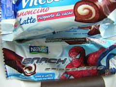 Snack Nestlè