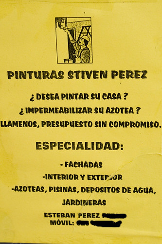 PINTURAS STIVEN PEREZ (WTF)