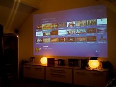 TV Series in Media Center