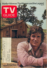 TV Guide #1132