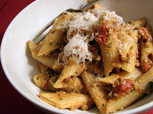 Dinner:  January 14, 2008