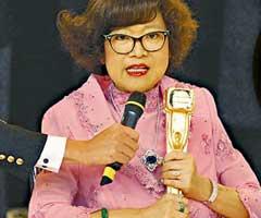 Lydia Sum, Nov 2007