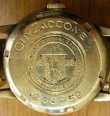 Zaccone watch