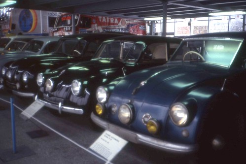 Pre-1939 Cars