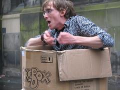 Human Juke-Box