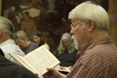 Sacred Harp Singing 5
