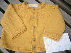T H I S Sunday sweater