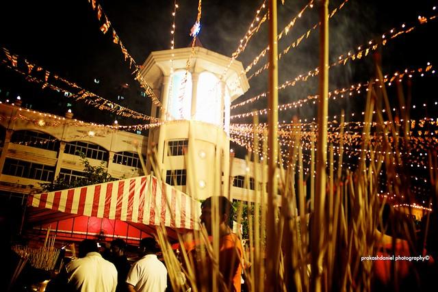Wesak Day Celebration