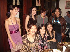 Fun with Gorgeous Bloggers from Manila