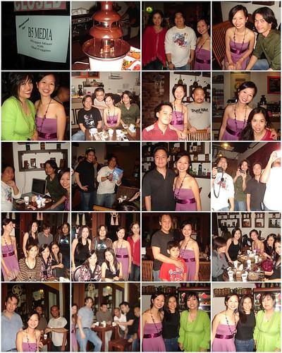 Manila Bloggers' Mixer @ Kape Isla