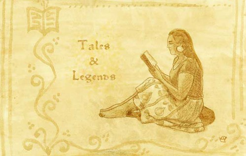 Tales and Legends