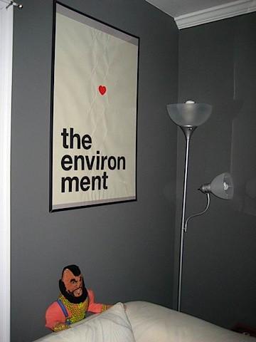 i heart the environment