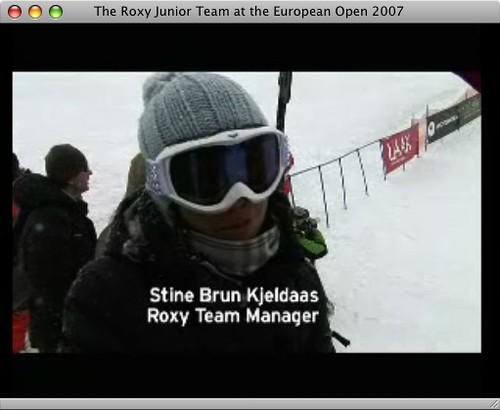 Roxy Team