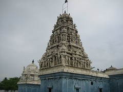 Vimanam of Nootretteeswarar