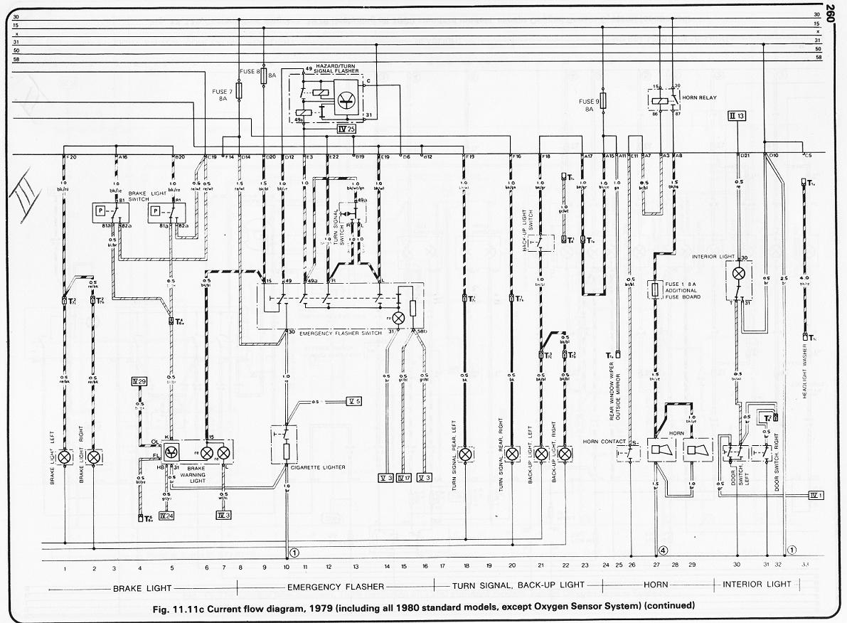 Porsche 914 6 Wiring Diagram