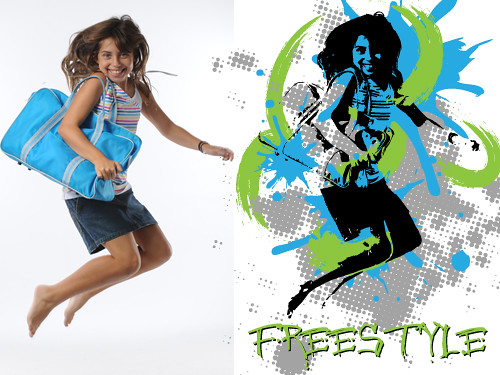 Freestyle by iMac73