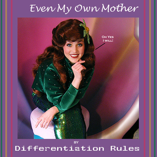 Differentation Rules - Even My Own Mother