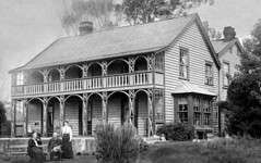Christchurch Now & Then #10