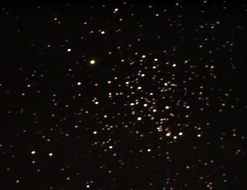 M67 - Messier Marathon 2008