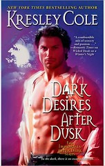 Kresley Cole's Dark Desires After Dusk