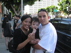Auntie Kris, Jack and Jason