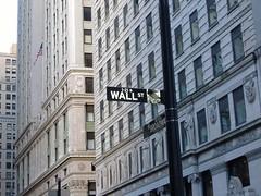 Wall Street-Broadway