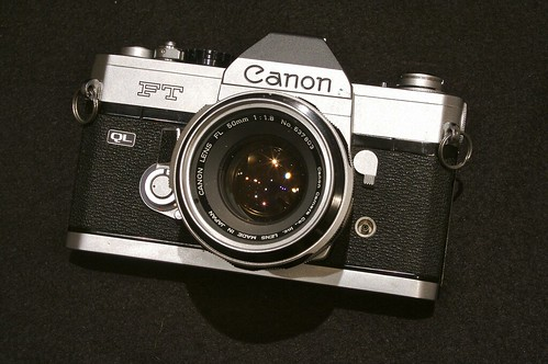 Canon FT QL (1996)