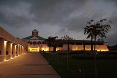 Dinastia Vivanco Museum