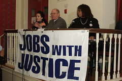 Jobs With Justice National Workers' Rights Board