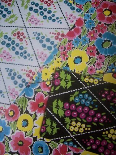 K Marjorie Warren fabric&design
