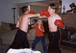 boxingdudes