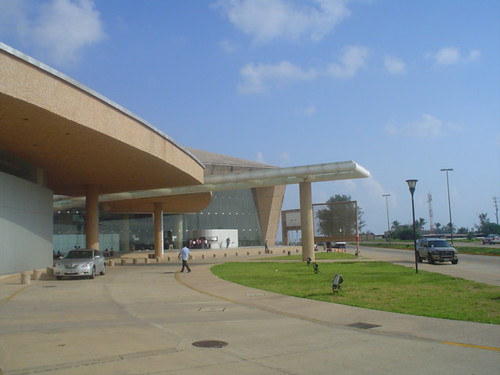 Centro de convenciones Coatzacoalcos, Veracruz