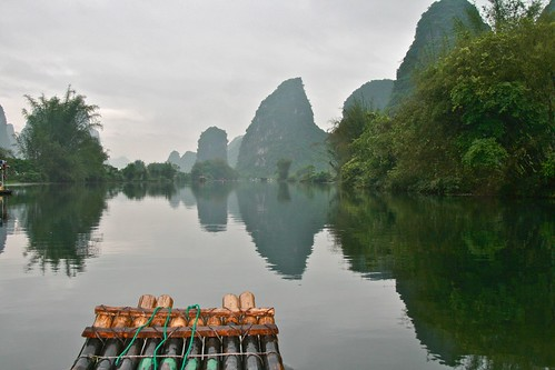 Yulong River 3