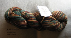 knitpicks gossamer