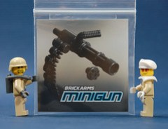 BA Minigun
