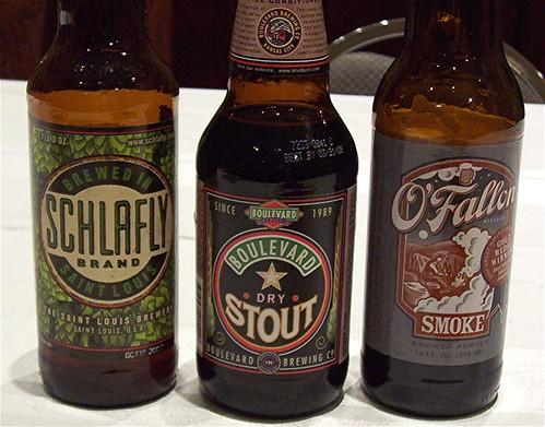 Midwestern beer