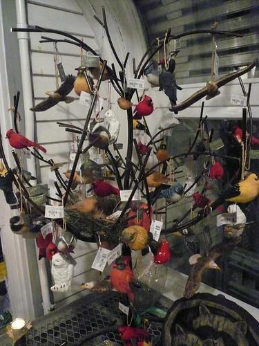 Aviary Tree