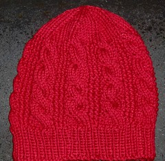 Cable Force Hat