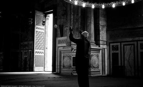 I raise my hands to you.... by KoRaYeM.
