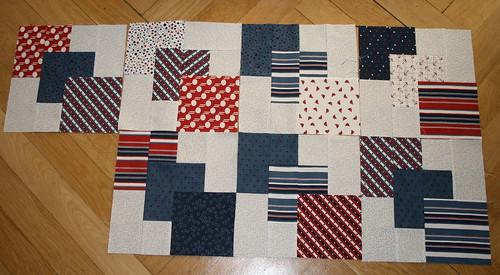 Seven Blocks