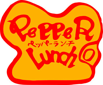 Pepper Lunch logo