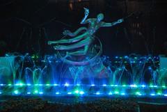 Water Fountain @ Grand Indonesia 4