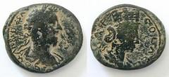 Aelia Capitolina coin