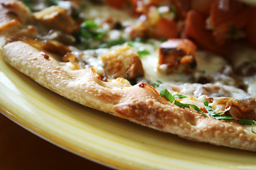 Santa Fe pizza #3