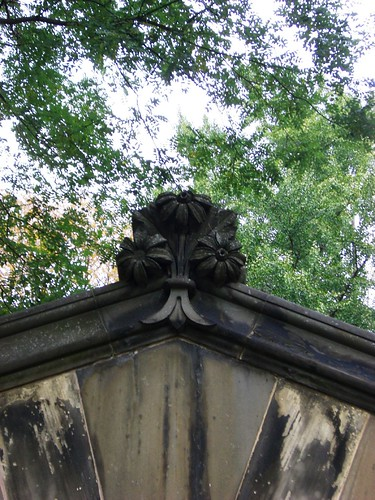 Prospect Park Arch