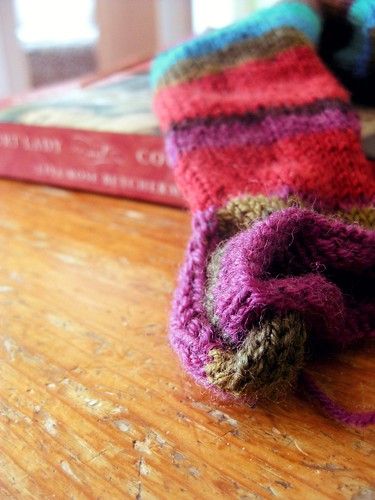 On the Needles - 25/05/11