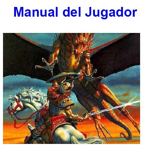 Manual del Jugador