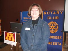 Go Local at Rotary